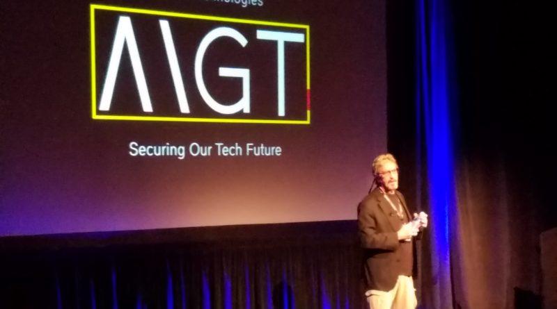 John McAfee on Cybersecurity