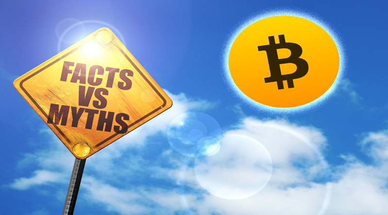 Bitcoin Myths