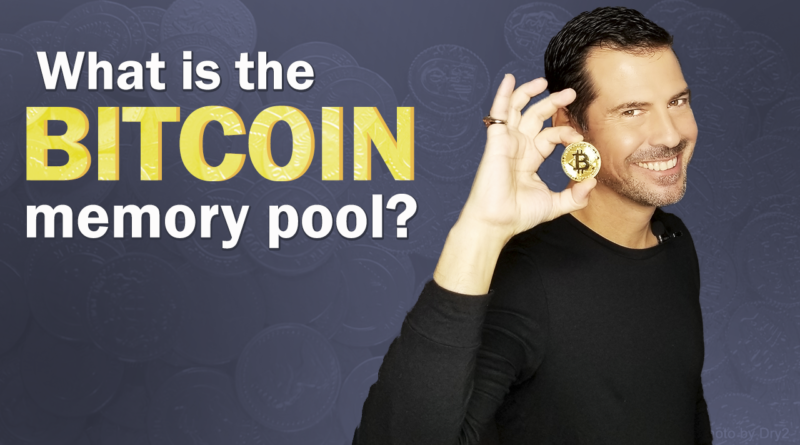 What is the Bitcoin Memory Pool?