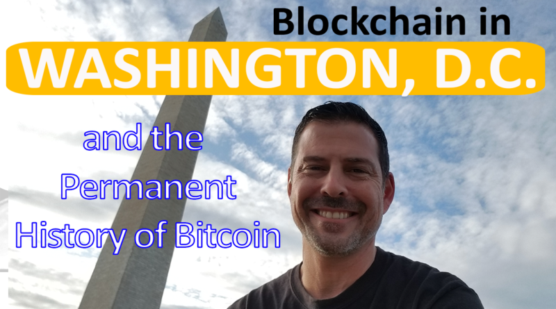 Blockchain Corporate Training in Washington D.C.